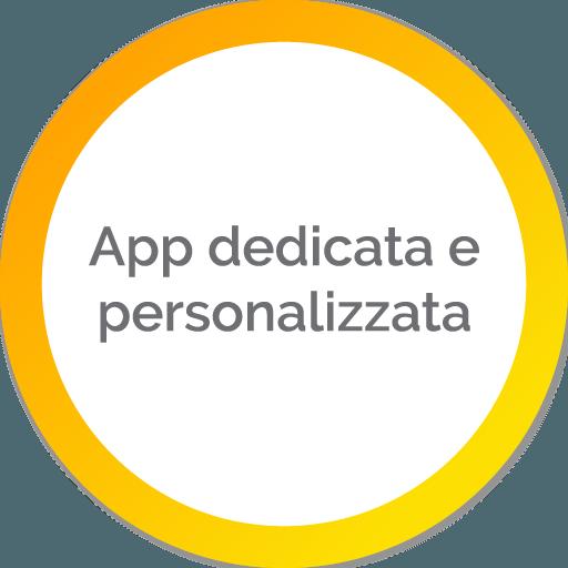 App dedicata e personalizzata | Portali In Cloud