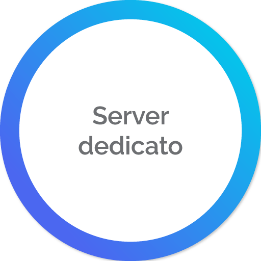 Server dedicato | Portali In Cloud