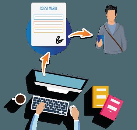 Portali In Cloud | Refertazione in cloud - Agenda Prenotazioni Accettazioni