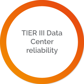 IER III Data Center reliability